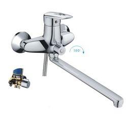 FRAP F2207 смеситель для ванны с изливом 30 см Цена, в руб.: 2501