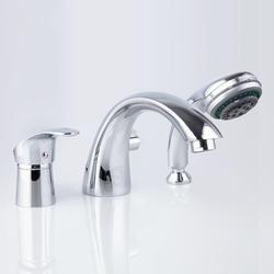 FRAP F1121 смеситель для ванны на три отверстия Цена, в руб.: 4648